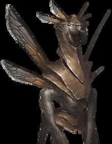 Arthropoid slender 01