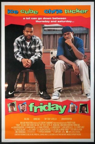 Friday | Friday Wiki | FANDOM powered by Wikia