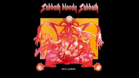 Black Sabbath Fluff