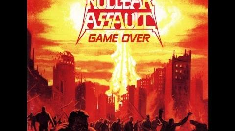 Nuclear Assault - Game Over - Reissue (Full Album) - 1986