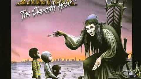 Magnum - Vicious Companions (BBC Friday Rock Show 1983)