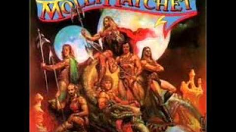 Molly Hatchet - Lady Luck