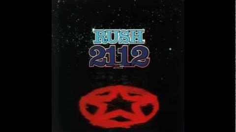 Rush - 2112 HD FULL SONG