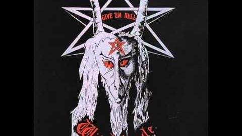 Witchfynde - Give 'em Hell - HQ (1980)