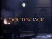 Doctor Jack title card