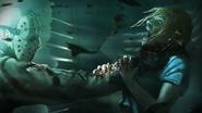 Mortal Kombat X - Jason Voorhees Ending 3