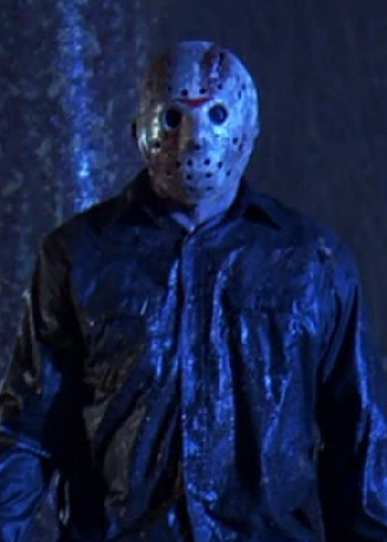 Jason Voorhees | Friday the 13th Wiki | FANDOM powered by Wikia