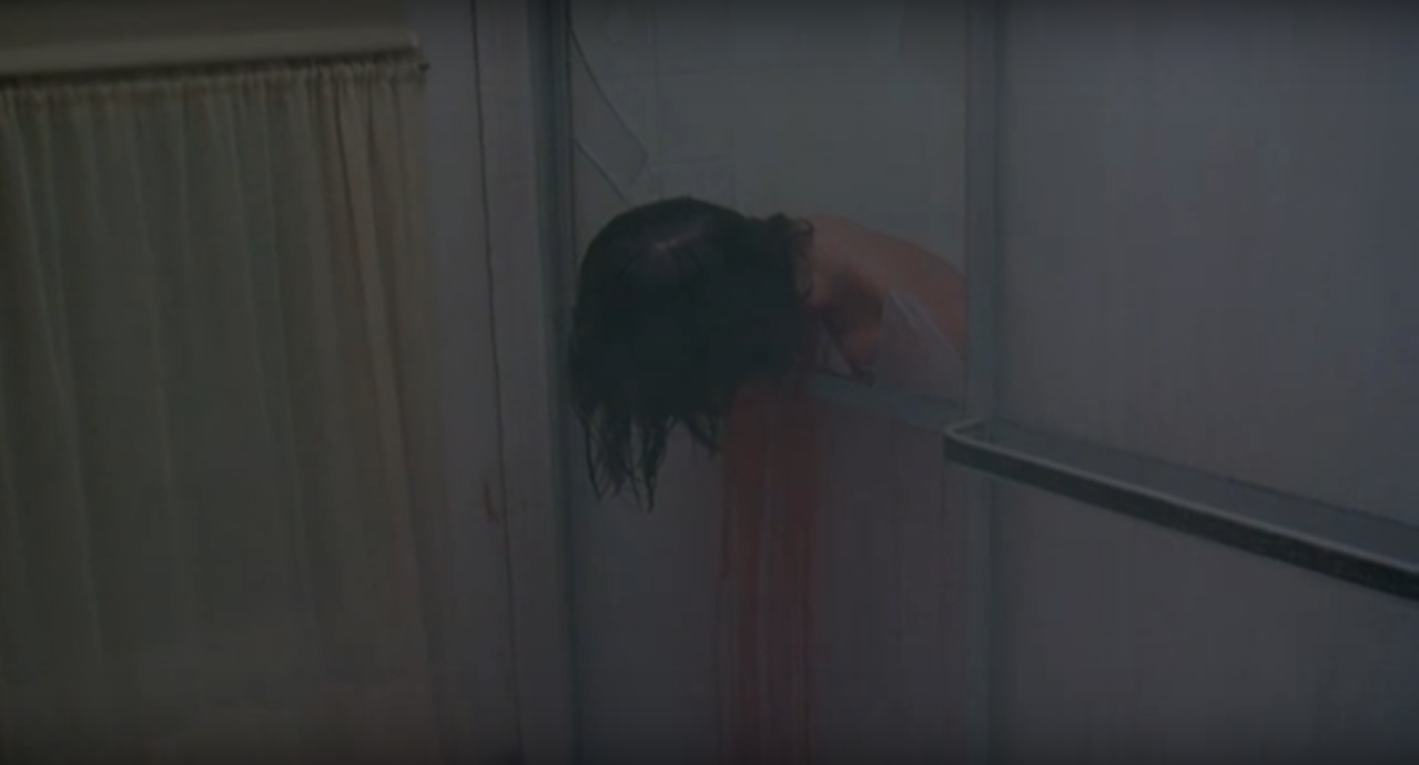 Dougs shower
