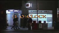 13 O'Clock title card