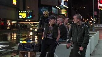 Friday the 13th part Vlll Jason takes Manhattan Full ending