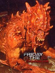 Jason goes to hell demona2