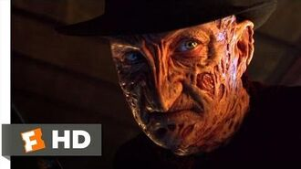 Freddy vs. Jason (7 10) Movie CLIP - Freddy vs. Jason (2003) HD
