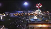 Wax Magic title card
