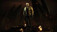 Mortal Kombat X - Jason Voorhees Rendered