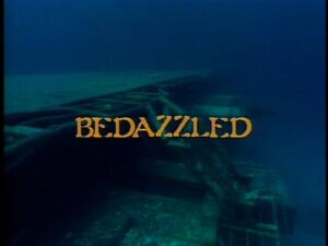 Bedazzled title card