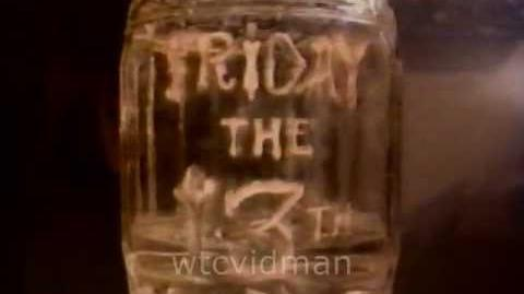 Friday the 13th The Series Season 3 Opening