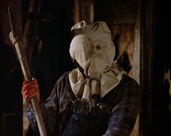 Jason Voorhees Friday The 13th Wiki Fandom