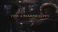 The Charnel Pit title card