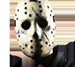 JasonVoorhees B2 head