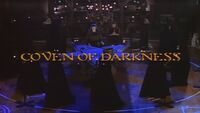 Coven of Darkness title card