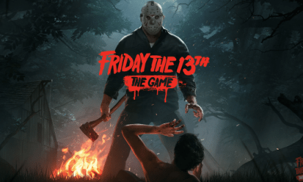 Physical Copy - Friday the 13th: The Game General ...