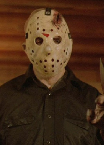 Jason Voorhees Friday The 13th Wiki Fandom Powered By Wikia