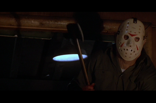 Friday the 13th Wiki