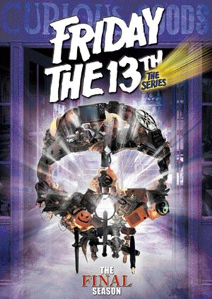 Friday the 13th The Series - Season 3