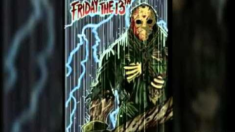 Jason Voorhees the Badass of Horror