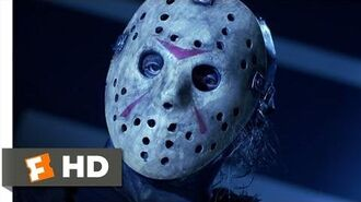 Freddy vs. Jason (1 10) Movie CLIP - Jason Kills Trey (2003) HD