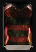 StrippedSweater