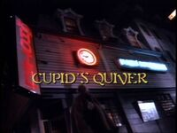 Cupid's Quiver title card