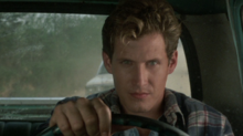 Thom Mathews as Tommy Jarvis