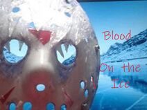 Blood on the Ice movie cover