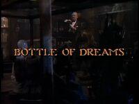 Bottle of Dreams title card