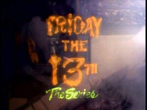 Friday the 13th - The Series