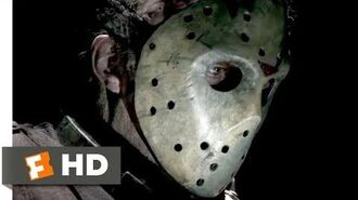 Jason X (2001) - A Prisoner Named Jason Scene (1 10) Movieclips