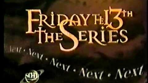Friday The 13th The Series- SciFi Promo