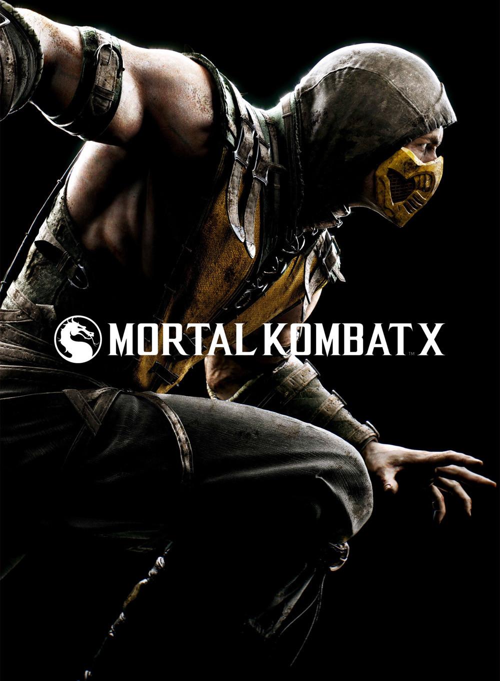 Mortal Kombat X Friday The 13th Wiki Fandom Powered By Wikia