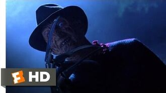 Freddy vs. Jason (2 10) Movie CLIP - Not Strong Enough Yet (2003) HD