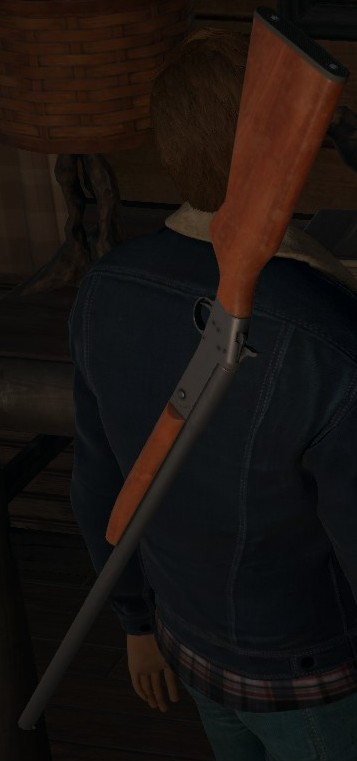 3a19dfc0752cec Shotgun