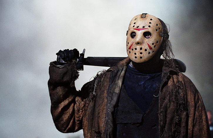 Jason voorhees never had sex