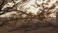 The Sweetest Sting title card