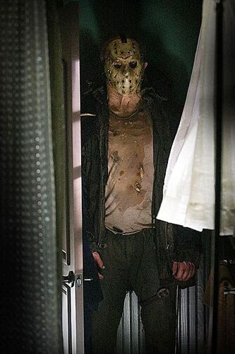 Jason Voorhees Reboot Timeline Friday The 13th Wiki
