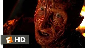 Freddy vs. Jason (10 10) Movie CLIP - Welcome to My World (2003) HD