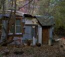 Jason's shack