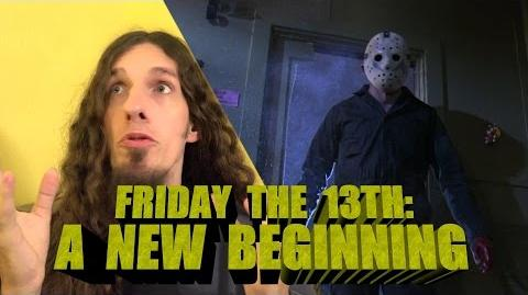 Friday the 13th A New Beginning Review