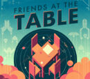 The Twilight Mirage: Friends At The Table Soundtrack, Season Four