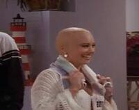Bonnie Shaved Head