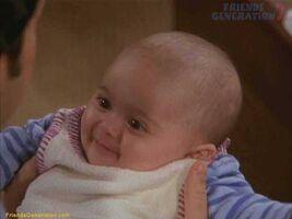 Baby Emma